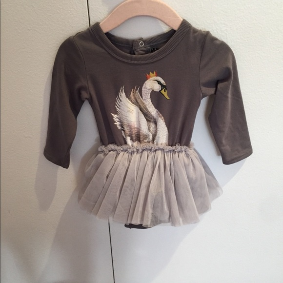rock baby Other - Rock Baby Swan Dress
